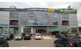 """Деколюкс в ТЦ """"МПлаза"""", Можайское шоссе"""