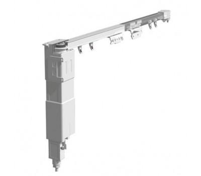 Карниз для раздвижных штор с электроприводом Форест