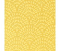 АЖУР 3465 желтый, 220 см