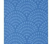 АЖУР 5252 т. голубой, 220 см