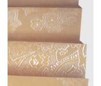 Исфахан 2746 св.коричневый, 235см