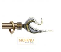 """Карнизы Murano Classico """"Лебедь"""" D20"""