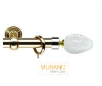 "Карнизы Murano ""Овал"" D20"