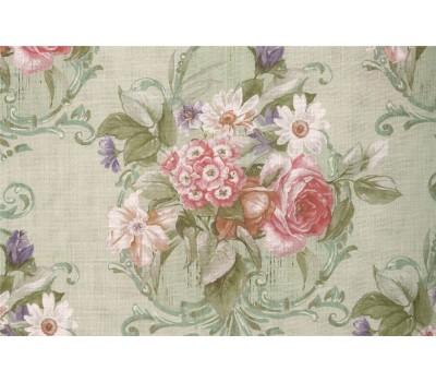 Ткань My Flower 01 на отрез