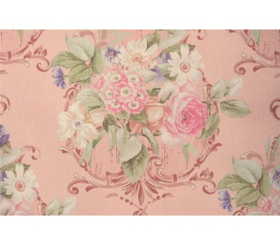 Ткань My Flower 10 на отрез