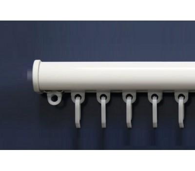 СТ-9901 -  профильный карниз для тяжелых штор