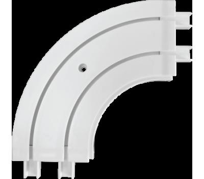 Эркеры для 2-х и 3-х рядных шин Moeller